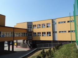 gimnazjum w rudniku